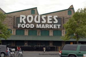 Rouse's Food Market, New Orleans, Louisiana