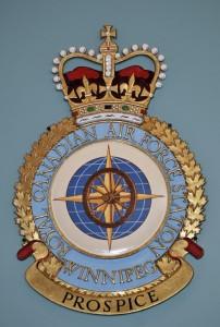 RCAF Station Winnipeg Prospice