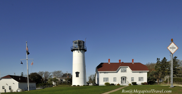 Chatham Lighthouse Cape Cod