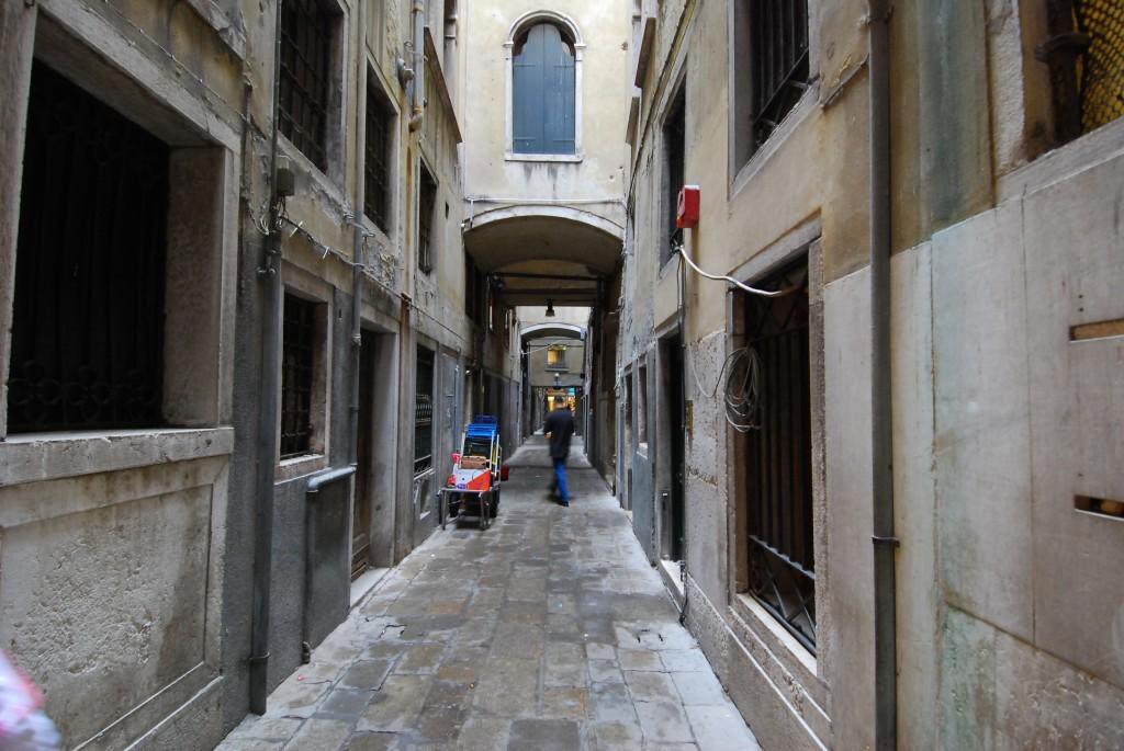 DSC_3431 - Venice Walkway