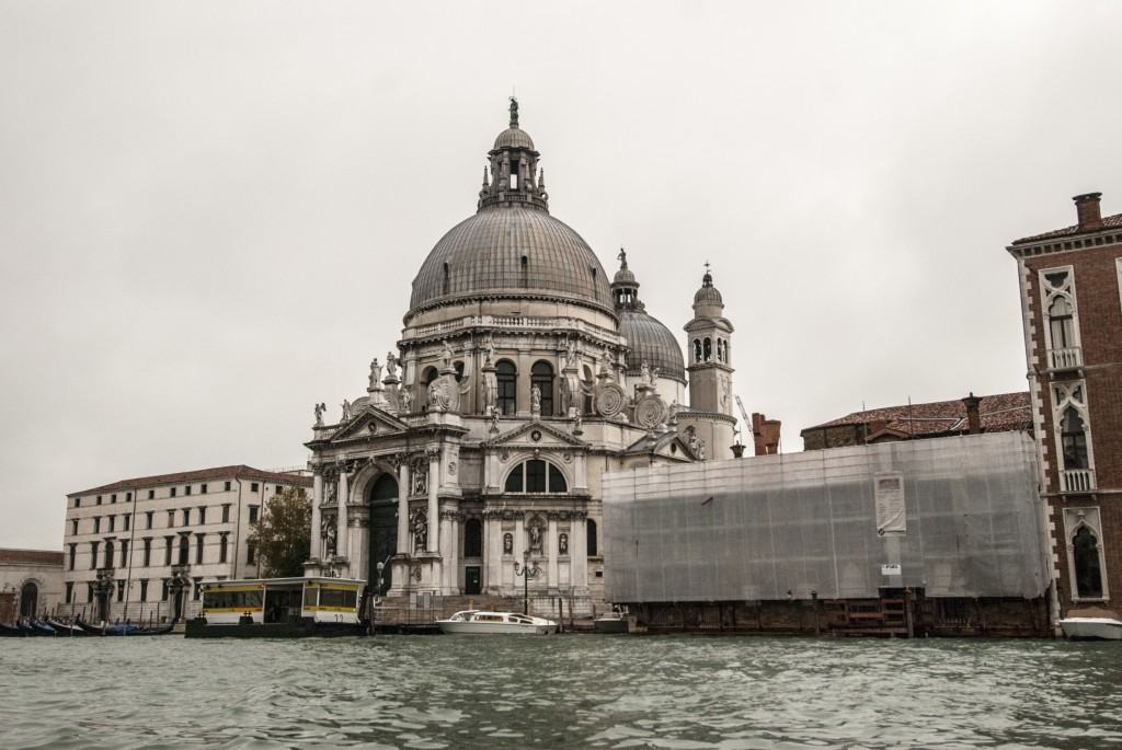DSC_3729 - Venice Catherdral in Day